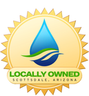 AZ Water Solutions - Locally Owned and Run In Phoenix Arizona